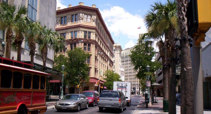 Explore San Antonio This Holiday Season