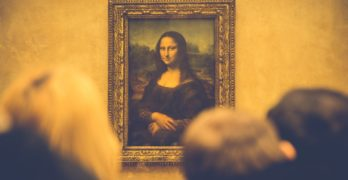 4 Secrets that were Hidden Beneath Famous Works of Art