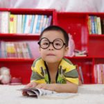 Keeping a Close Eye on your Child's Vision