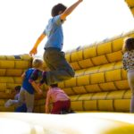 Tips for Taking Great Action Shots of Your Kids
