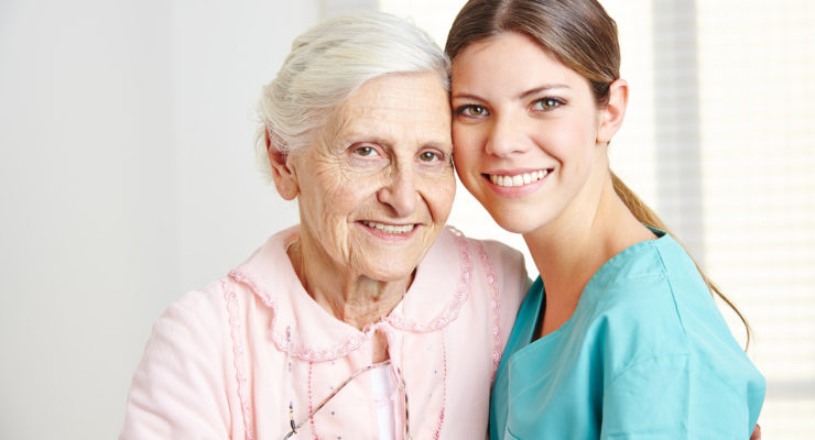 Effective Ways of Handing Caregiver Stress and Burnout Issues