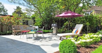 How to Upgrade the Look of Your Small Yard