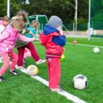 Tips for Teaching Your Child to Play Nicely