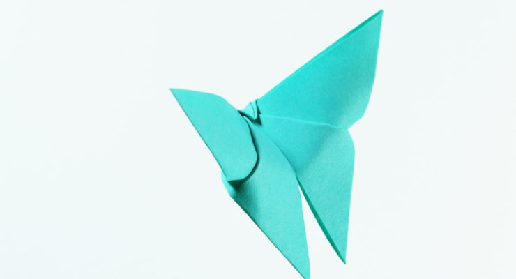 Make it Easy for Your Kids to Learn Origami with these Tips