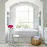 Chic Contemporary Bathroom Ideas